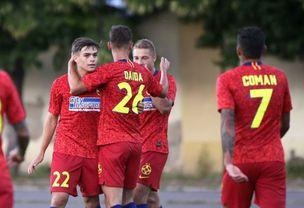 Alashkert - FCSB se vede la TV! Cine transmite prima manșă din turul II al Europa League