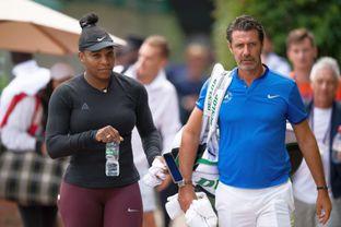 McEnroe dezvăluie dialogul secret avut cu antrenorul Serenei înainte de finala de la Wimbledon