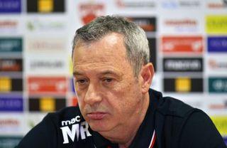 """Mircea Rednic, intervenție DEVASTATOARE la TV! Răspuns dur pentru Prunea: """"N-are nicio treabă cu fotbalul! Minte! Ce vină am eu, ce vină au suporterii?"""""""